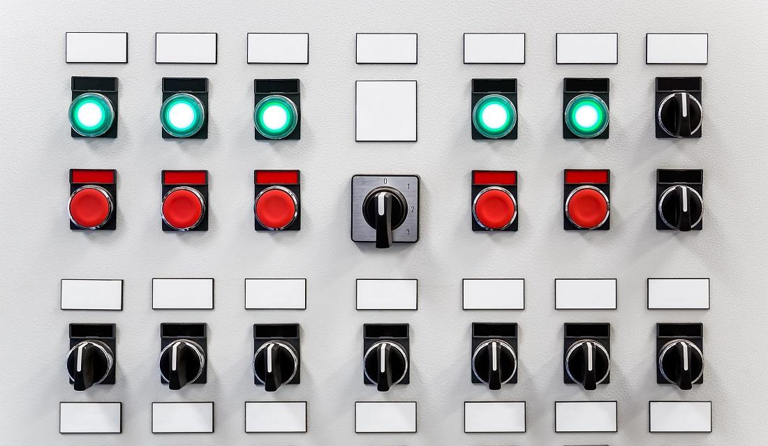 контролни бутони